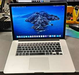 "Apple MacBook Pro Retina 15"" Core i7 16GB RAM Graphics Great Condition"