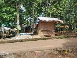 Jual Tanah Milik Pribadi Daerah Gunung Sindur, Cibinong,  Muncul
