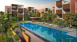 Available 3 BHK Flat For Marvel Plazza,Viman Nagar.
