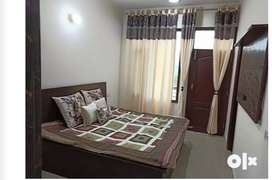 READY TO MOVE 1 BHK FULLY FURNISHED FLAT AT SECTOR 127,MOHALI
