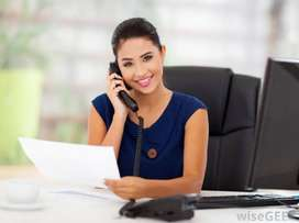 Office Personal secretary