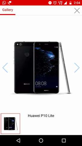 Huawei p10 lite  and motorola g4plus 2 mobils in just 6000