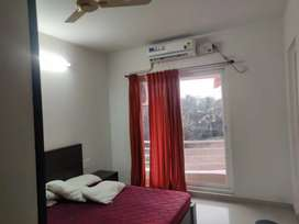 2bhk full Furns Flat at Kankanady. With Al facilities.