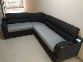 Brand New Sofa 100% pure play & Gerented sofa Very Lowest Price