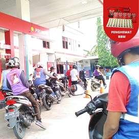Penghemat bensin Legenda Fit X Kirana NSR Ninja 250 Ninja KRR Ninja R