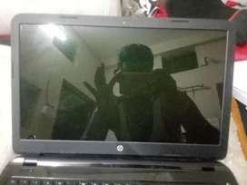 Hp Laptop 15r