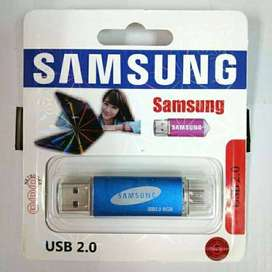 Flashdisk OTG Bermerk Samsung