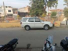 Tata Safari 2008 Diesel 199000 Km Driven