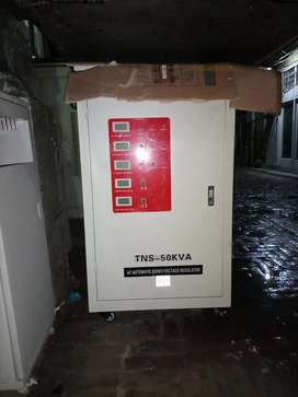 Powerage stabilizer suppliers 6kva up to 1250kva