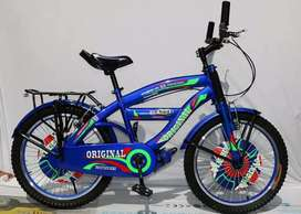I have all kinds of Bicycle for sell.