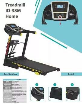 Treadmill elektrik id 38m