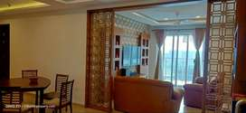 New 3bhk fully furnished 2250sqt TATA flat Marine drive