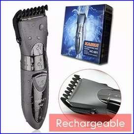 Alat cukur rambut cukuran rambut alat potong rambut kliper cliper ORI