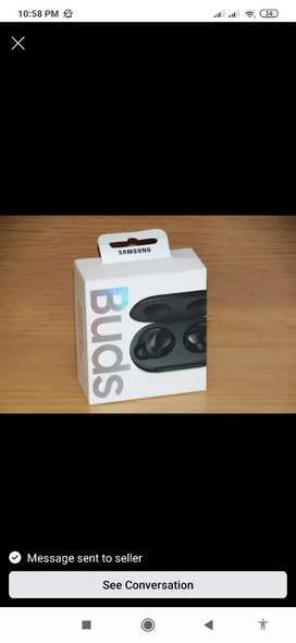Samsung ear buds