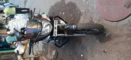 Bike is very neat condition EXTREME