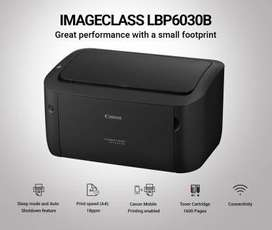 Canon LBP6030B Single Function Printer