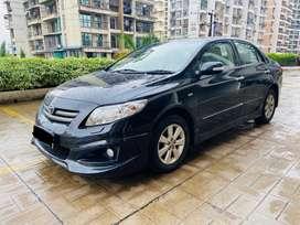 Toyota Corolla Altis 2010-2013 GL, 2010, Petrol