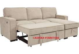 Caspian Furniture New sofa cum bed Model 03