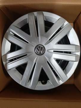 VW Original Spare