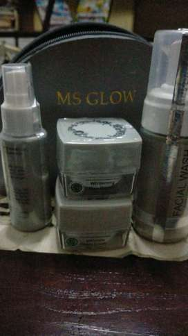 Cream Ms.Glow BPOM