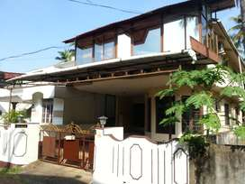 for RENT or SALE - semi Furnished 5BHK in  Kuriachira,Thrissur