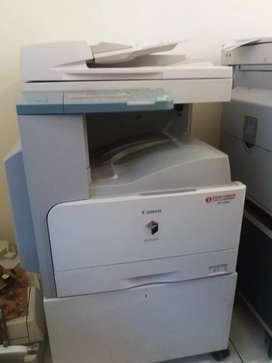 Mesin fotocopy iR2018