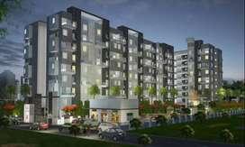 Beautifull 2BHK Apartment for sale at Dream Castle
