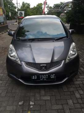 Jazz RS matic 10 asli ab