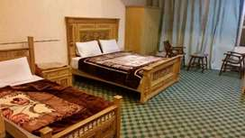 guest house for rent in murree