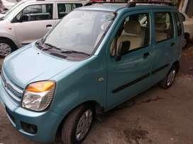 Maruti Suzuki Wagon R Duo, 2006, LPG