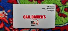 CALL DRIVER