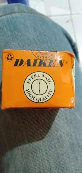 """Paku 1"""" new daiken.."""