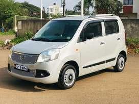 Maruti Suzuki Wagon R 1.0 VXi, 2010, Petrol