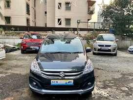 Maruti Suzuki Ertiga VDi, 2017, Diesel