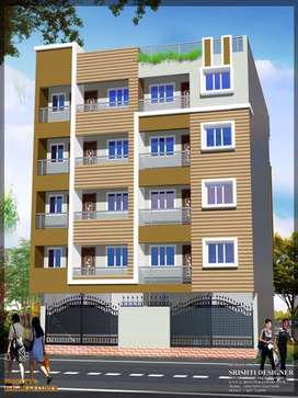 3 BHK Appartment For Sale in Monsoon Offer