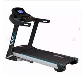 TREADMILL MOTORIZED COMERCIAL TOTAL FITNESS TL-29 AC 231