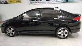 Big sale Dp 35 jt City E 1,5 cvt 2014 Black istimewa