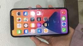 Second iphone x 64gb garansi on mei 2021