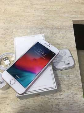 #iPhone 8 64gb Fresh piece with box and all new accessories limted sto