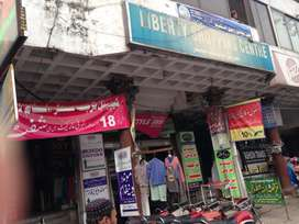 Office for sale at abpara market Islamabad