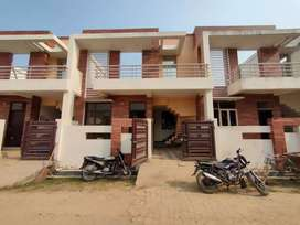 2 BHK independent house near Krishna Nagar gated Township