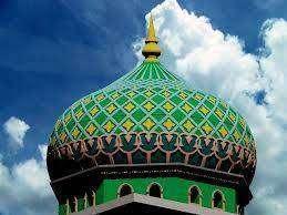 Profesional Jasa Kontraktor Proyek Kubah Masjid Handal dan Ahlinya