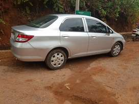 Honda City 2004 Petrol 150000 Km Driven