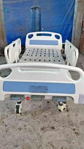 ICU bed for sale adjustable