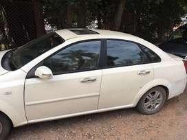 Optra magnum top model 2008