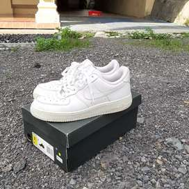 Nike Airforce 1 Size 40