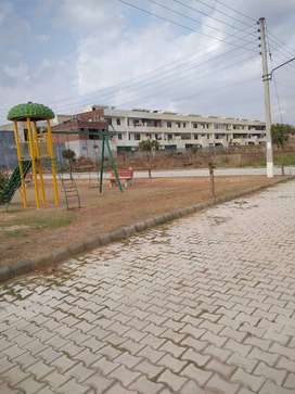 Plot /Land for sale near Zirakpur at Derabassi