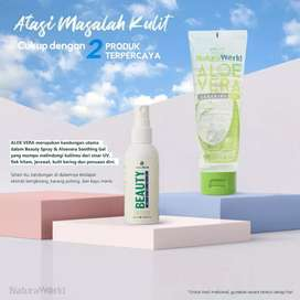Skincare NaturaWorld