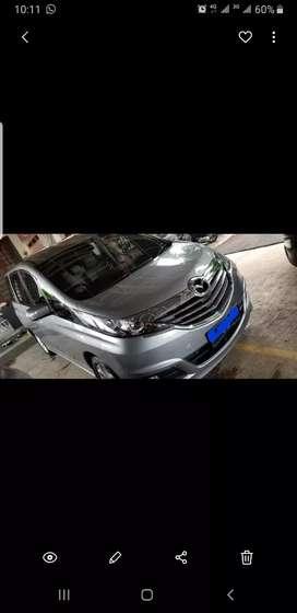 Mazda Biante 2.0 skyactive 2014