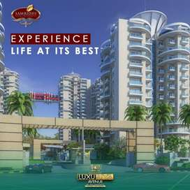 ]Get your ,  2 BHK Flats For Sale in Sector 150, Expressway, Noida